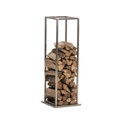 Home & Haus Datro Fireplace Wood Stand
