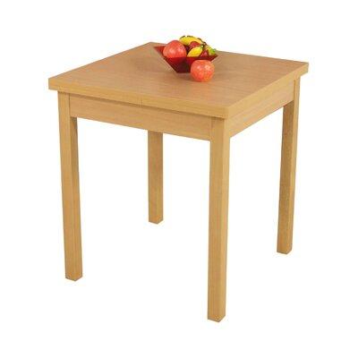 Home & Haus Akimiski Extendable Dining Table