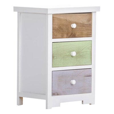 Home & Haus Barus Chest of Drawers