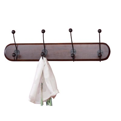 Home & Haus Clothes Rack