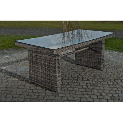 Home & Haus Riverside Dining Table