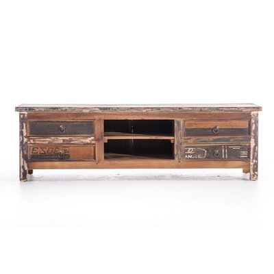 Home & Haus Lindstrom TV Stand