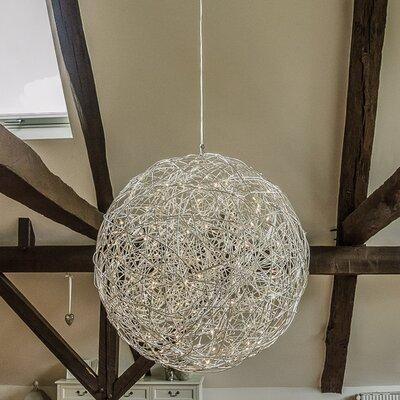 Home & Haus Diamond Design Pendant