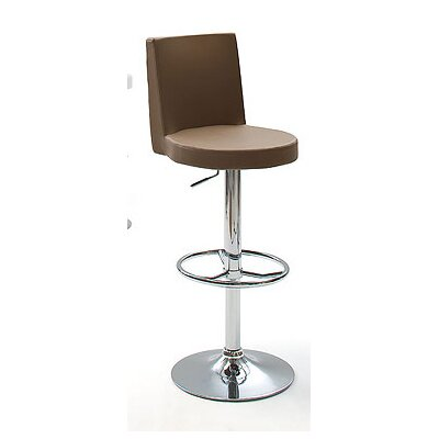 Home & Haus Ronan Adjustable Bar Stool Set