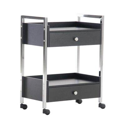Home & Haus Highclass File Cart