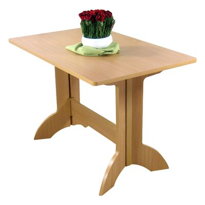 Home & Haus Corby Pedestal Table