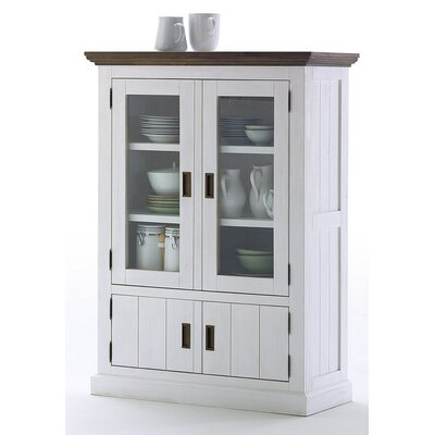 Home & Haus Eve Solid Wood Cupboard