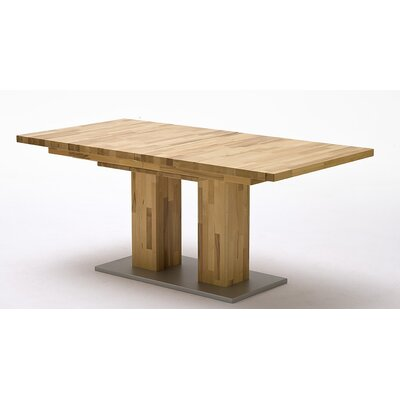 Home & Haus Maisie Extendable Dining Table
