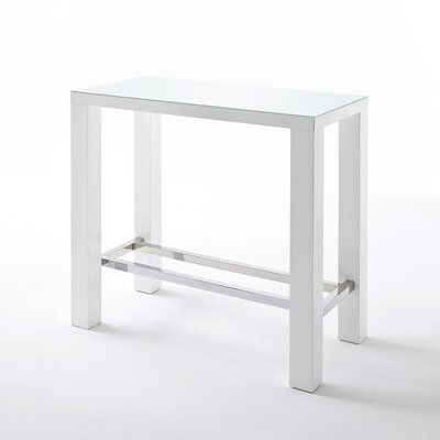 Home & Haus John Bar Table