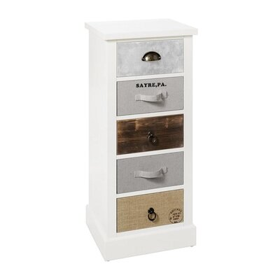 Home & Haus Chest of Drawers