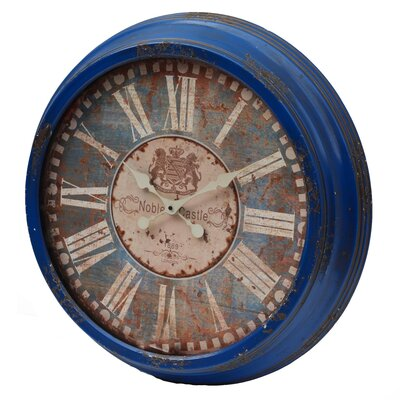 Home & Haus XXL 64cm Analogue Wall Clock