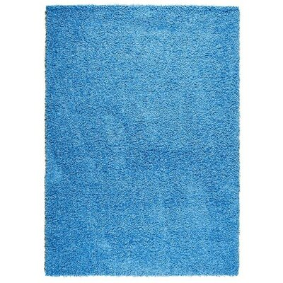 Home & Haus Agate Blue Area Rug