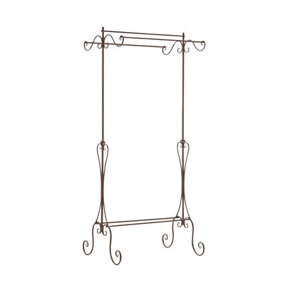 Home & Haus Isabell Clothes Rack
