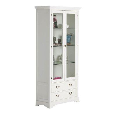 Home & Haus Friesland Display Cabinet