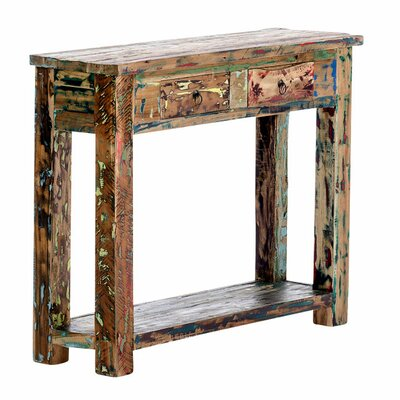 Home & Haus Robyn Console Table
