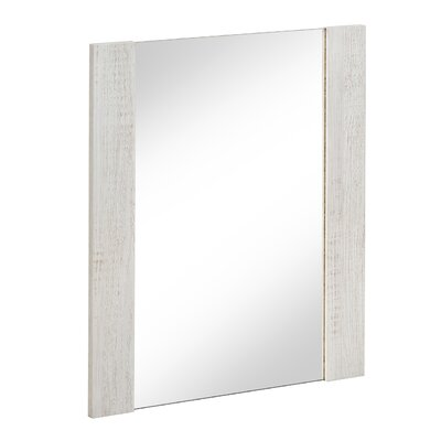 Home & Haus Dove Mirror