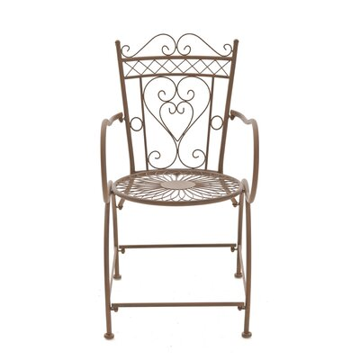 Home & Haus Emily Dining Armchair