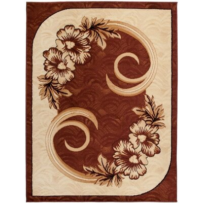 Home & Haus Halite Beige Area Rug