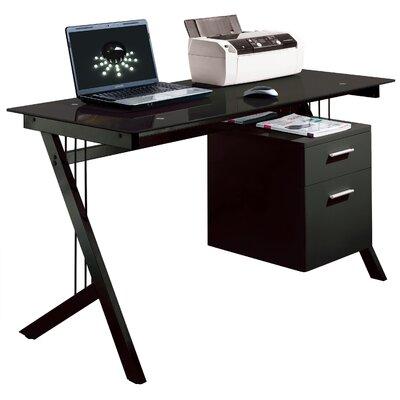 Home & Haus Sleek Computer Table