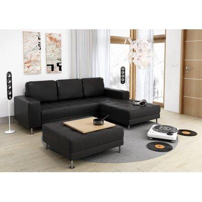 Home & Haus Imperial Corner Sofa