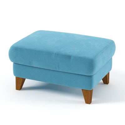 Home & Haus McLaughlin Footstool