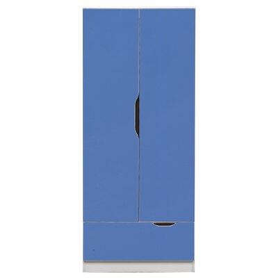 Home & Haus Perth 2 Door Wardrobe