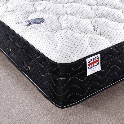Home & Haus Natural Slumber Memory Foam 8000 Mattress
