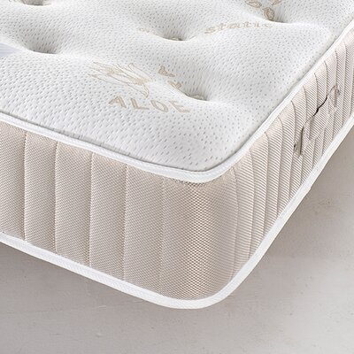 Home & Haus Pocket Sprung 1000 Mattress