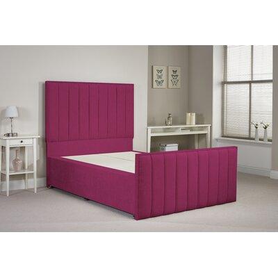 Home & Haus Merlin Divan Bed