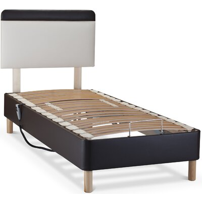Home & Haus Dreamhouse Adjustable Bed
