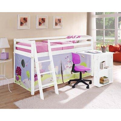 Home & Haus Fiona Castle Bunk Bed Tent
