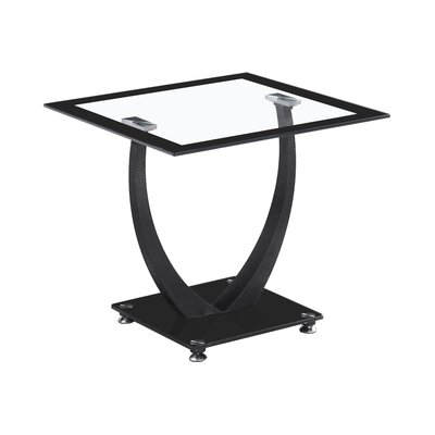 Home & Haus Hannah Side Table