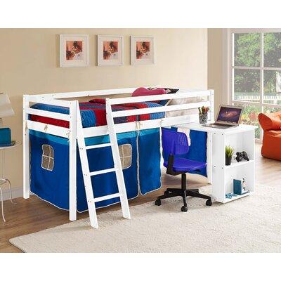 Home & Haus Ryan Bunk Bed Tent