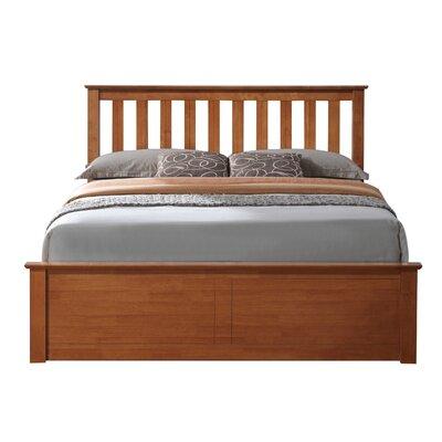 Home & Haus Arizona Ottoman Bed Frame
