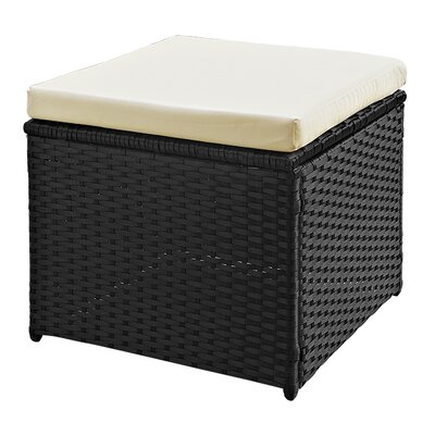 Home & Haus 4 Foot Stool