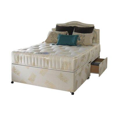 Home & Haus Ortho Caellepa Orthopaedic Divan Bed