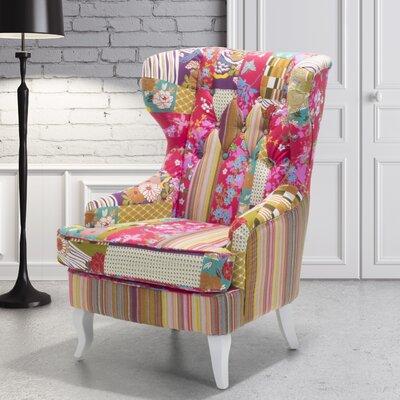 Home & Haus Manuel Arm Chair
