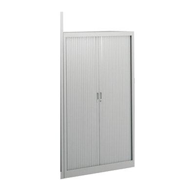 Home & Haus Open2 Executive 2 Door Storage Cabinet