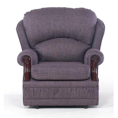 Home & Haus Konkamaeno Lounge Chair