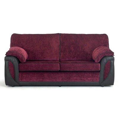 Home & Haus Prut 3 Seater Sofa