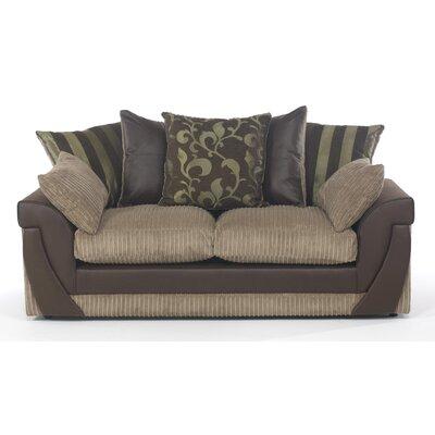 Home & Haus Ampfer 3 Seater Sofa