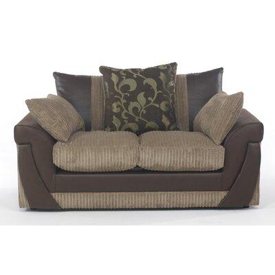 Home & Haus Ampfer 2 Seater Sofa