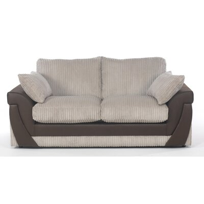 Home & Haus Abelsonit 3 Seater Sofa