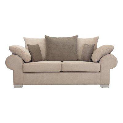 Home & Haus Adranosit 3 Seater Sofa