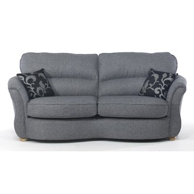 Home & Haus Krusevac 3 Seater Sofa
