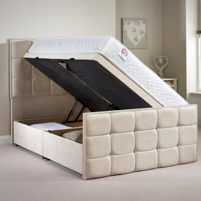 Home & Haus Carrow Divan Bed