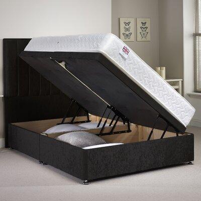 Home & Haus Leslie Divan Bed