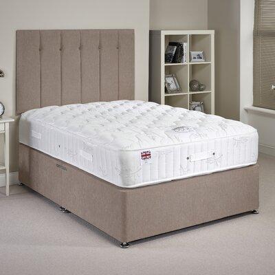 Home & Haus Premier Orthopaedic Divan Bed