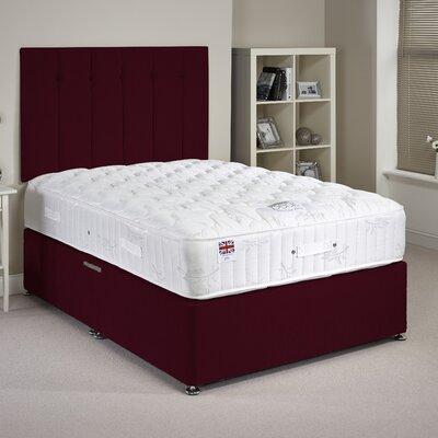 Home & Haus Orthopaedic Divan Bed