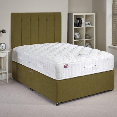 Home & Haus Merit Orthopaedic Divan Bed